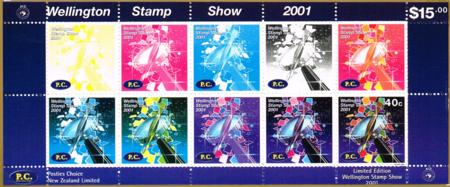 Classic Stamps
